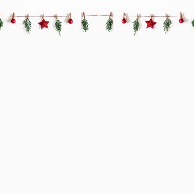 Vánoční fotopozadí 2